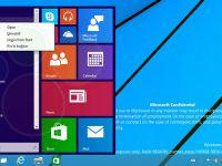 Windows 9. Asa va arata sistemul de operare pe care il pregateste Microsoft