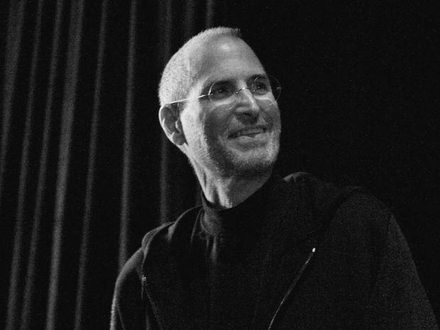 Imaginea necunoscuta a lui Steve Jobs. Cum a cenzurat iPad-ul acasa, in timp ce convingea milioane de oameni sa-l cumpere