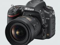 Nikon D750, primul DSLR full-frame cu ecran rabatabil si Wi-Fi, lansat acum