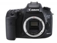 Canon EOS 7D Mark II, lansat. Are multe imbunatatiri fata de precedentul varf de gama