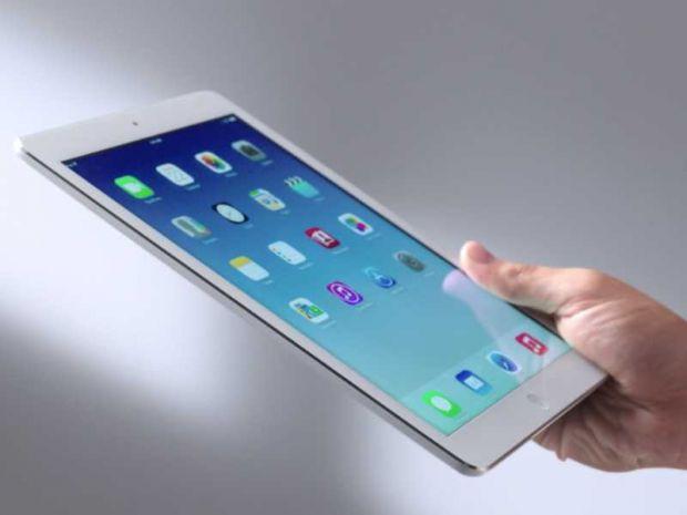 Apple lanseaza noile iPad-uri peste o luna