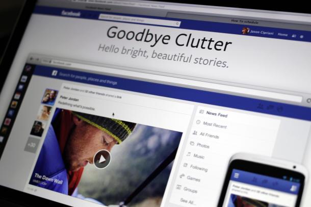 Facebook se pregateste sa-ti schimbe din nou contul. La ce trebuie sa te astepti in viitorul apropiat
