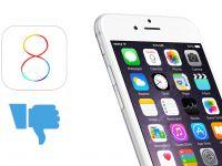 Esti nemultumit de iOS 8? Cum poti sa faci downgrade la iOS 7