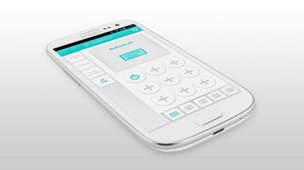 Cum iti poti transforma telefonul cu Android intr-o telecomanda universala