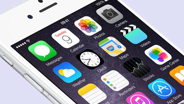 iOS 8 a ajuns pe aproape jumatate dintre device-urile Apple. Apoi s-a impotmolit