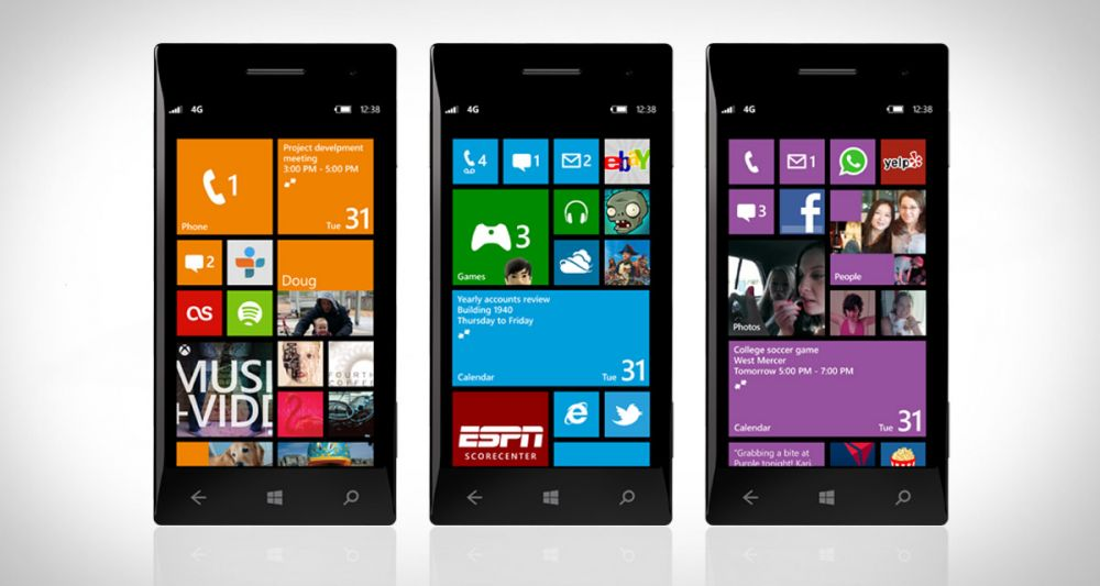 iLikeIT. Bateria, pozele si aplicatiile de pe telefoanele Windows sunt de acum mai usor de stapanit. Tips  tricks