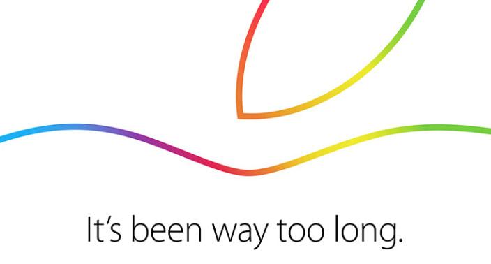 Apple confirma oficial ce gadgeturi va lansa pe 16 octombrie