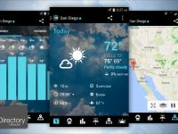 Cea mai buna aplicatie meteo pentru Android e gratuita
