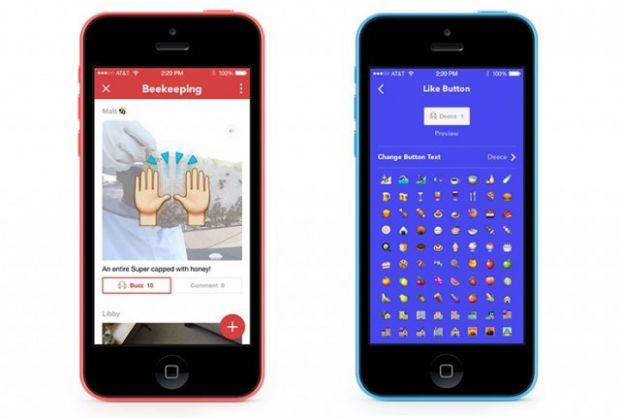 Facebook reinventeaza chat room-ul. Rooms, aplicatia prin care scrii mesaje anonime prietenilor pasionati de aceleasi lucruri