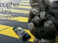 Adio ecrane sparte! Corning a lansat Gorilla Glass 4. E incredibil cat rezista! VIDEO
