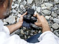 Sony anunta alpha;7 II, prima camera foto din lume in format full-frame, cu stabilizare a imaginii pe 5 axe