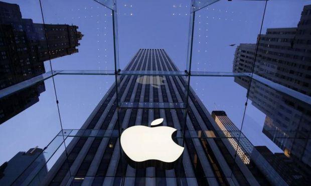 Lovitura uriasa data de Apple. E prima companie din lume care reuseste asa ceva