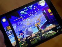iLikeIT. George Buhnici prezinta cele mai noi jocuri pentru tableta sau telefon