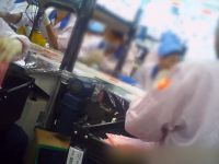 Apple e atacata dur! O ancheta BBC a dezvaluit conditiile in care se lucreaza la fabrica din China! VIDEO