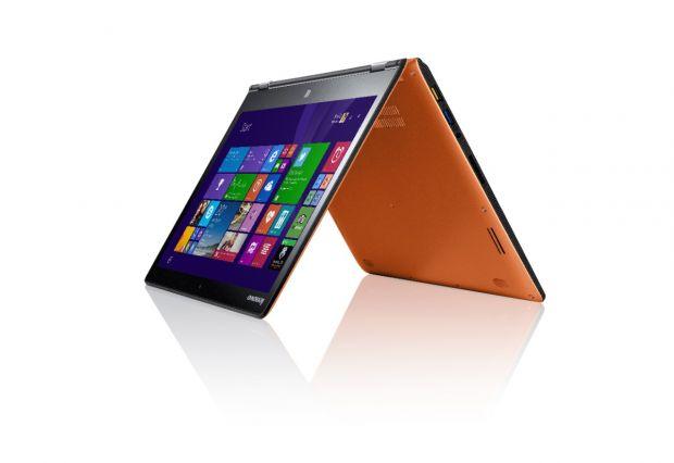 Lenovo da un refresh gamei YOGA. Noile laptopuri lansate la CES 2015