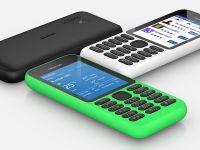 Nokia lanseaza cel mai ieftin smartphone din lume! Costa 29 de dolari iar bateria dureaza o luna!