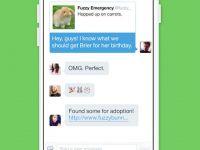 Concurent nou pentru Whatsapp! Twitter intra in lupta aplicatiilor de mesagerie