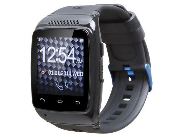 Goclever Chronos Colour, un ceas inteligent cu ecran de 1,6 inch