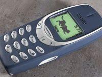 Mai tii minte celebrul Nokia 3310? Cum ar fi aratat daca avea touchscreen si era smartphone
