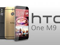 Ecran fabulos pe noul HTC One M9 Plus! Cele mai noi informatii despre telefon