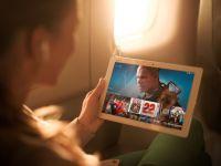 Xperia Z4 Tablet, lansata. Baterie de 17 ore la cea mai subtire tableta de 10 inch din lume