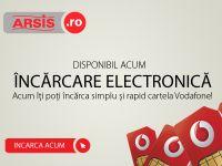 (P) Un nou serviciu la dispozitia clientilor ARSIS