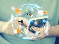 Doar 5 aplicatii sunt responsabile pentru aproape tot traficul mobil de Internet