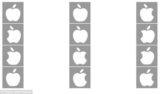 Tu poti ghici care e logoul corect de la Apple? Jumatate dintre oameni nu au trecut acest test!