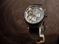 Celebrul producator de ceasuri din Elvetia, Tag Heuer, se aliaza cu Google si Intel pentru lansarea unui smartwatch