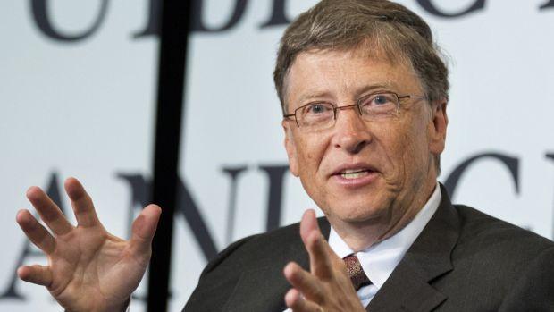 Microsoft a implinit 40 de ani! Ce spune Bill Gates despre viitorul companiei