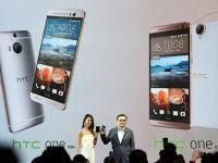 HTC a lansat One M9+, primul telefon al companiei cu ecran QHD! Are un procesor extrem de puternic