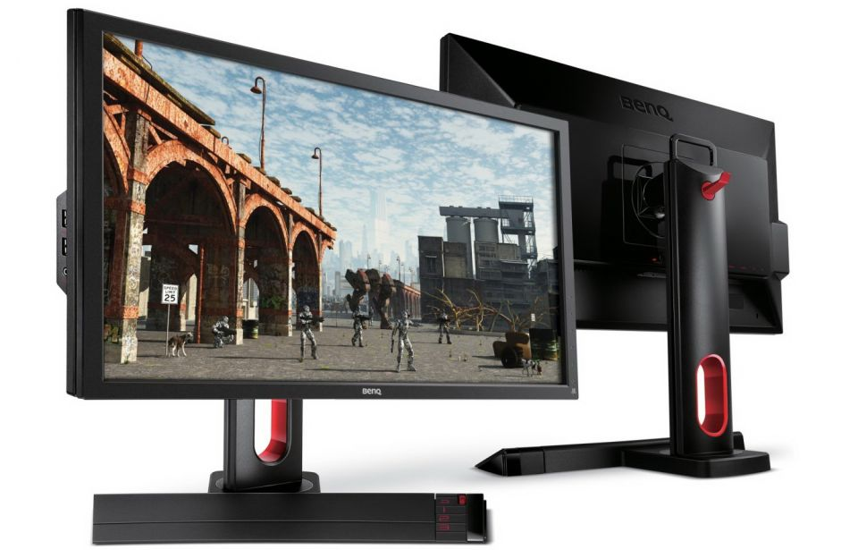 Review BenQ XL2720Z - Monitorul pentru gameri