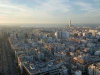 Casablanca si zecile ei nuante de gri