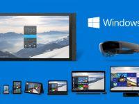 Windows 10 este ultima versiune de Windows pe care o lansam