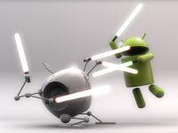 Android a depasit iOS pentru prima data in istorie la un capitol foarte important