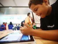 CNN: Copiii se descurca mult mai bine la scoala atunci cand parintii le interzic telefoanele