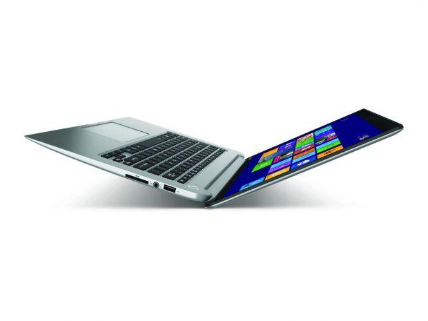 Toshiba a lansat KIRATM in Romania si vor sa redefineasca din nou conceptul de Ultrabook