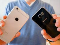 Marele duel are un invingator clar! Care dintre iPhone 6 si Samsung Galaxy S6 are o camera mai buna