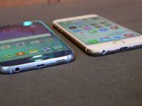 iPhone 6 si Galaxy S6 sunt la egalitate pe locul 4! Chiar nu o sa iti vina sa crezi cine a fost pe primul loc!