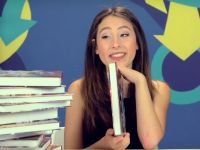 1,3 milioane de oameni s-au uitat deja la asta! Ce se intampla cu niste adolescenti care vad pentru prima data o enciclopedie VIDEO