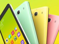 Xiaomi prezinta 4 imagini misterioase inaintea lansarilor de joi