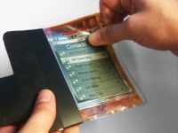 Inventia care va revolutiona smartphone-ul! Cum va arata telefonul mai subtire ca o foaie