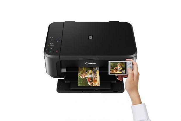 Canon dezvaluie noua PIXMA MG3650 ndash; o imprimanta interconectata