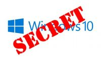 Windows 10 are o functie secreta! Ce se intampla daca apesti tasta Windows + G