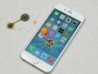 A vrut sa distruga un iPhone 6 cu bile incinse! Cum si-a pierdut mintile cand a vazut ca telefonul functiona in continuare