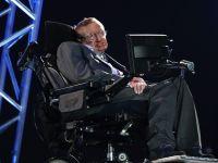 Stephen Hawking a facut primul pas in lupta cu inteligenta artificiala:  Daca nu ne oprim, razboiul este inevitabil!
