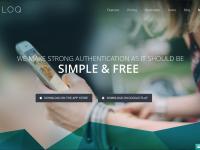UNLOQ: aplicatia care transforma procesul de autentificare intr-unul simplu. Si gratuit.