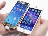 Atac incredibil la Apple! Samsung le ofera utilizatorilor de iPhone telefoane gratuite