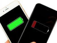 Lovitura cu care Apple castiga razboiul cu Android! Cum poate rezista bateria de la iPhone o saptamana