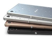 Sony a dezvaluit Xperia Z5, Z5 Compact si primul telefon cu ecran 4K, Z5 Premium. Toate au camere de 23MP